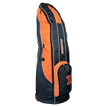 Illinois Fighting Illini Golf Travel Bag