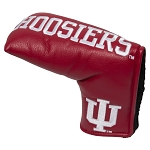 Indiana Hoosiers Vintage Blade Golf Putter Cover