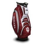 Indiana Hoosiers Victory Golf Cart Bag