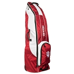 Indiana Hoosiers Golf Travel Bag