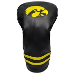 Iowa Hawkeyes Vintage Golf Driver Head Cover