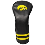 Iowa Hawkeyes Vintage Golf Fairway Head Cover
