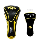 Iowa Hawkeyes Apex Golf Driver Head Cover