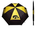 Iowa Hawkeyes Team Golf Umbrella