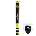 Iowa Hawkeyes Golf Putter Grip