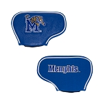Memphis Tigers Blade Golf Putter Cover