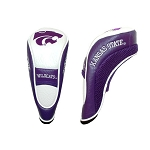 Kansas State Wildcats Hybrid Golf Head Cover