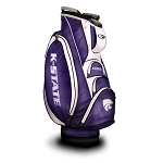 Kansas State Wildcats Victory Golf Cart Bag