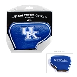 Kentucky Wildcats Blade Golf Putter Cover