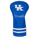 Kentucky Wildcats Vintage Golf Driver Head Cover