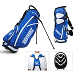 Kentucky Wildcats Golf Fairway Stand Bag