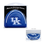 Kentucky Wildcats Mallet Golf Putter Cover