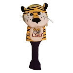LSU Tigers Mascot Golf Head Cover