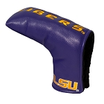 LSU Tigers Vintage Blade Golf Putter Cover