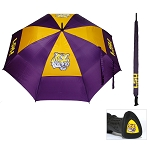 LSU Tigers Team Golf Umbrella