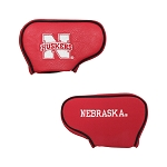 Nebraska Cornhuskers Blade Golf Putter Cover