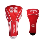 Nebraska Cornhuskers Apex Golf Driver Head Cover