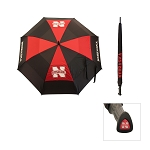 Nebraska Cornhuskers Team Golf Umbrella