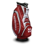Nebraska Cornhuskers Victory Golf Cart Bag