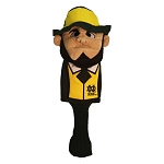 Notre Dame Fighting Irish Mascot Golf Head Cover