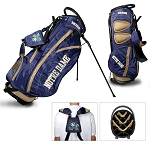 Notre Dame Fighting Irish Golf Fairway Stand Bag