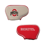 Ohio State Buckeyes Blade Golf Putter Cover