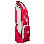 Ohio State Buckeyes Golf Travel Bag