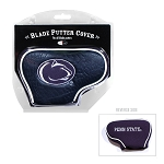 Penn State Nittany Lions Blade Golf Putter Cover