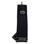 Penn State Nittany Lions Embroidered Golf Towel