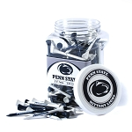 Penn State Nittany Lions Golf 175 Tee Jar
