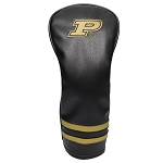 Purdue Boilermakers Vintage Golf Fairway Head Cover