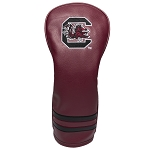 South Carolina Gamecocks Vintage Golf Fairway Head Cover