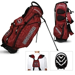 South Carolina Gamecocks Golf Fairway Stand Bag