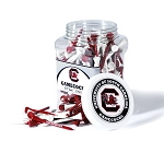 South Carolina Gamecocks Golf 175 Tee Jar
