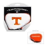 Tennessee Volunteers Blade Golf Putter Cover