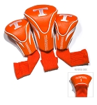 Tennessee Volunteers Golf Contour 3 pack Head Covers
