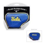 UCLA Bruins Blade Golf Putter Cover