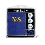 UCLA Bruins Embroidered Golf Gift Set
