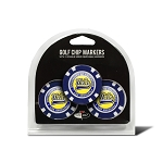 UCLA Bruins Golf 3 Pack Poker Chip