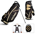Wake Forest Demon Deacons Golf Fairway Stand Bag