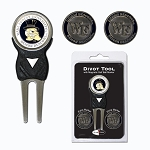 Wake Forest Demon Deacons Golf Divot Tool Set