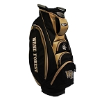 Wake Forest Demon Deacons Victory Golf Cart Bag