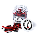 Cincinnati Bearcats Golf 175 Tee Jar