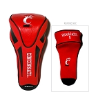 Cincinnati Bearcats Apex Golf Driver Head Cover