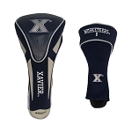 Xavier Musketeers Apex Golf Driver Head Cover