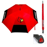 Louisville Cardinals Team Golf Umbrella