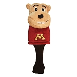 Minnesota Golden Gophers Mascot Golf Head Cover