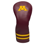 Minnesota Golden Gophers Vintage Golf Fairway Head Cover