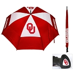 Oklahoma Sooners Team Golf Umbrella