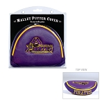 East Carolina Pirates Mallet Golf Putter Cover